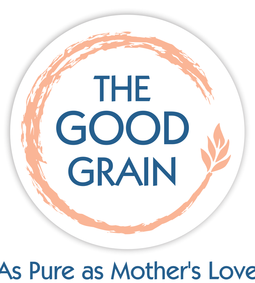 The Good Grain-As Pure as Mother's Love